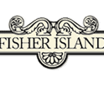 Fisher Island logo