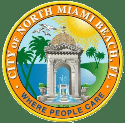 North Miami Beach logo