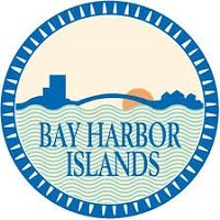 Bay Harbor Islands logo