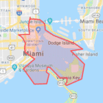Downtown Miami logo