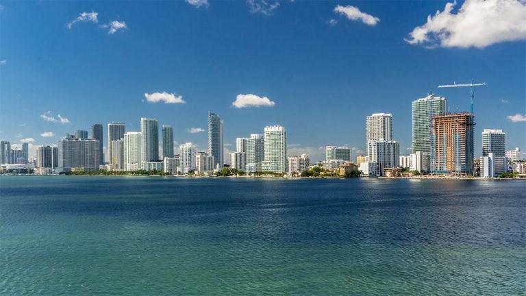 Edgewater, Miami