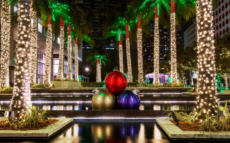 miami shores golf course inspiring Festive Miami and South Florida Christmas Events Gallery