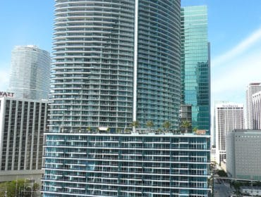 Epic Residences Condos for Sale and Rent 200 Biscayne BlvdDowntown Miami, FL 33131