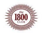 1800 Club logo