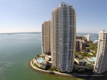 Three Tequesta Point Condos for Sale and Rent 848 Brickell Key DrBrickell Key, FL 33131