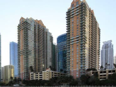 The Mark on Brickell Condos for Sale and Rent 1155 Brickell Bay DrBrickell, FL 33131