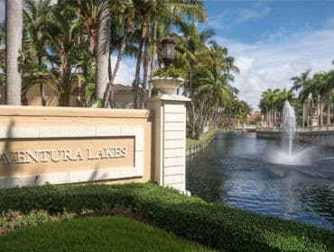 Aventura Lakes Homes for Sale and Rent 3100 NE 210th StAventura, FL 33180
