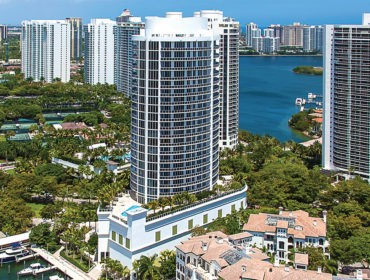 Bellini Williams Island Condos for Sale and Rent 4100 Island BlvdWilliams Island, FL 33160