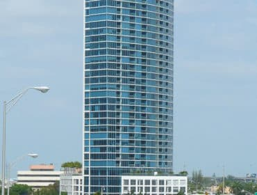 Blue on the Bay Condos for Sale and Rent 601 NE 36 StreetEdgewater, FL 33137