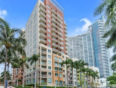 Cite Condos for Sale and Rent 2001 Biscayne BlvdEdgewater, FL 33137