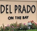 Del Prado logo