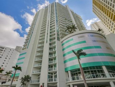 Emerald at Brickell Condos for Sale and Rent 218 SE 14 StreetBrickell, FL 33131
