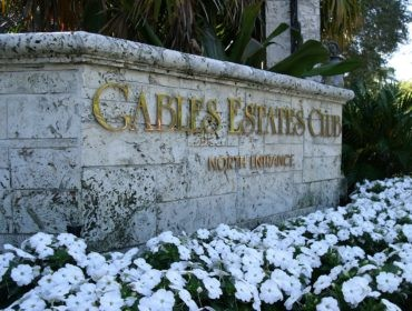 Gables Estates Condos for Sale and Rent 631 Arvida ParkwayCoral Gables, FL 33156