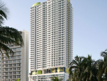 Latitude on the River Condos for Sale and Rent 185 SW 7 StreetBrickell, FL 33130