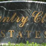 Country Club Estates logo