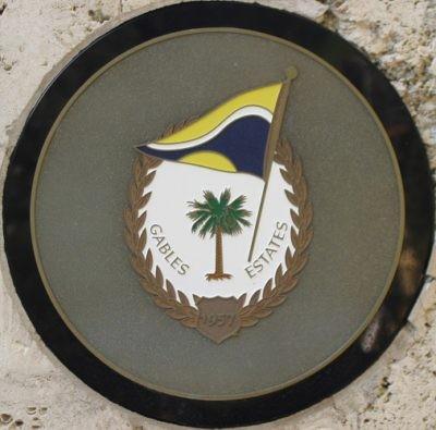 Gables Estates logo