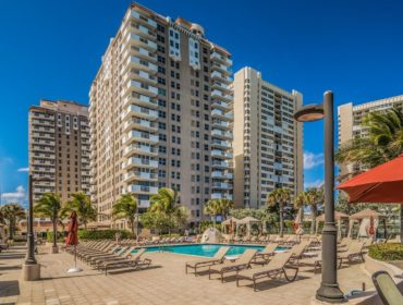Malaga Towers Condos for Sale and Rent 1920 S Ocean DriveHallandale Beach, FL 33009