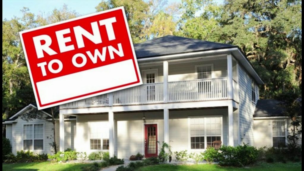 How does Rent-to-Own Work? image 01