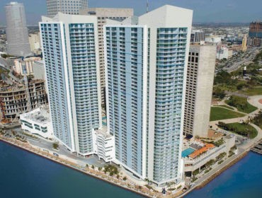 One Miami Condos for Sale and Rent 325 S Biscayne BlvdDowntown Miami, FL 33131