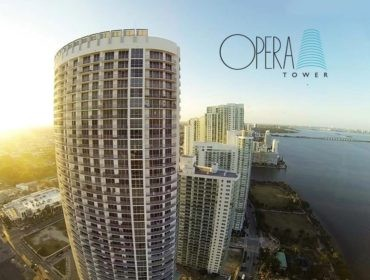 Opera Tower Condos for Sale and Rent 1750 N Bayshore DriveEdgewater, FL 33132