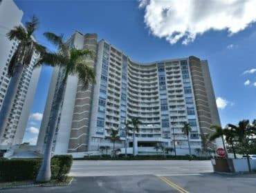 Parker Dorado Condos for Sale and Rent 3180 S Ocean DriveHallandale Beach, FL 33009