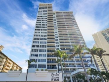 Parker Tower Condos for Sale and Rent 3140 S Ocean DriveHallandale Beach, FL 33009