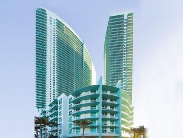 Quantum on the Bay Condos for Sale and Rent 1900 N Bayshore DriveEdgewater, FL 33132