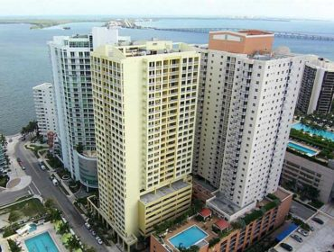 Sail on Brickell Condos for Sale and Rent 170 SE 14th StreetBrickell, FL 33131