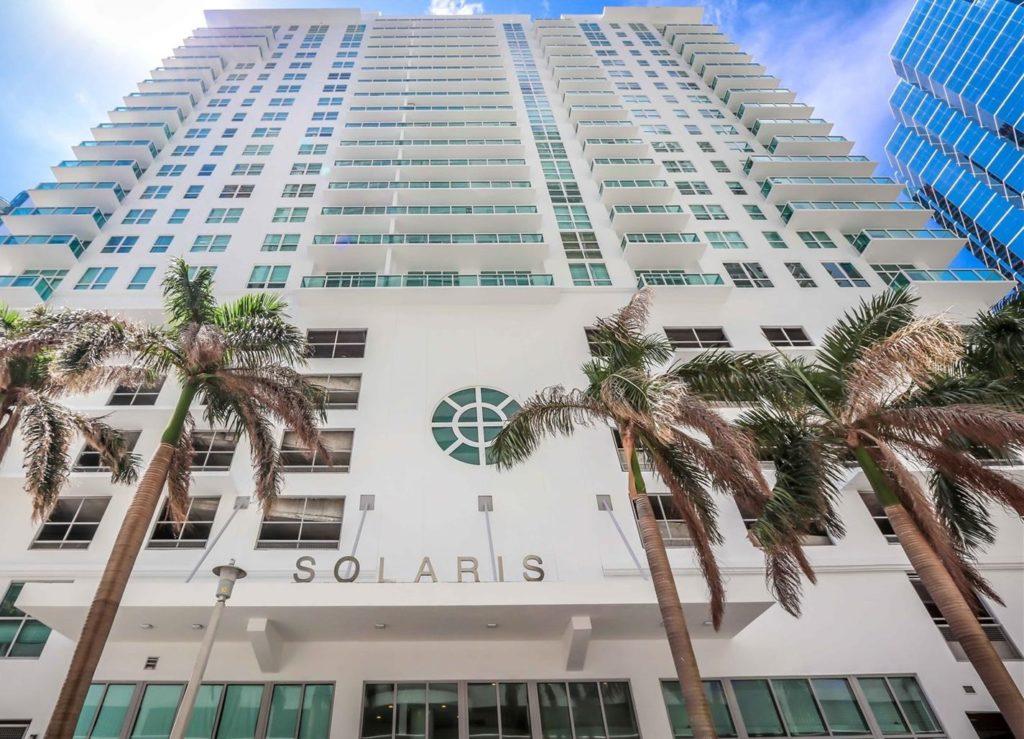 Solaris - 01 - photo