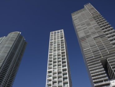 Ten Museum Park Condos for Sale and Rent 1040 Biscayne BlvdDowntown Miami, FL 33132