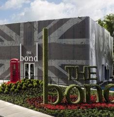 The Bond - 05 - photo