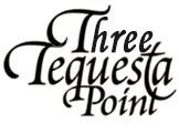 Three Tequesta Point logo