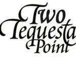 Two Tequesta Point logo