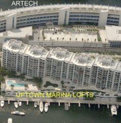 Uptown Marina Lofts photo10