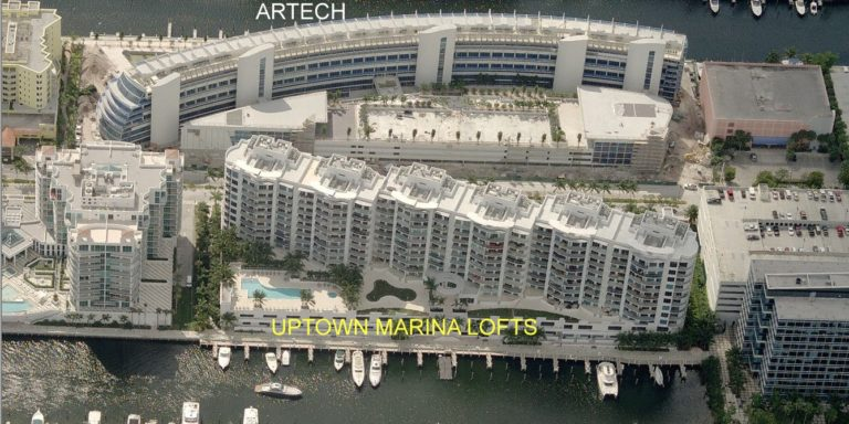 Uptown Marina Lofts photo10