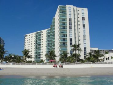 The Tides Condos for Sale and Rent 3801 S Ocean DriveHollywood Beach, FL 33019