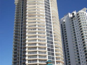 Millennium Condos for Sale and Rent 18671 Collins AveSunny Isles Beach, FL 33160