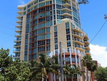 Venezia Las Olas Condos for Sale and Rent 111 SE 8 AveFort Lauderdale, FL 33301 - thumbnail