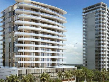 AquaBlu Condos for Sale and Rent 920 Intracoastal DrFort Lauderdale, FL 33304