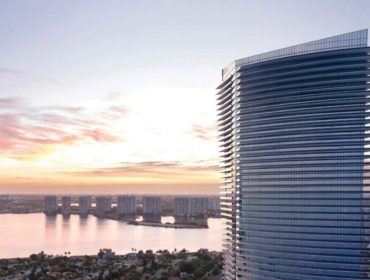 Armani Casa Tower Condos for Sale and Rent 18975 Collins AveSunny Isles Beach, FL 33160