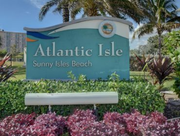 Atlantic Isle Condos for Sale and Rent 211 Atlantic IsleSunny Isles Beach, FL 33160