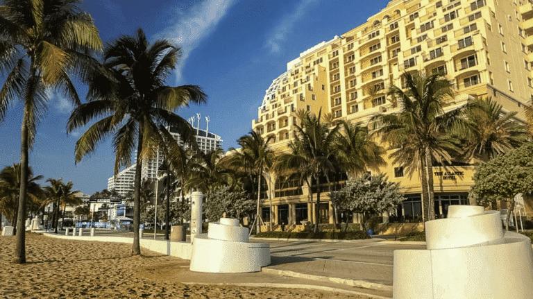 Atlantic Hotel Condo photo03