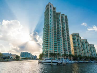 Aventura Marina Condos for Sale and Rent 3340 NE 190th StAventura, FL 33180