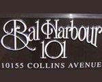 Bal Harbour 101 logo