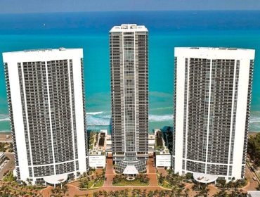 Beach Club Towers Condos for Sale and Rent 1800 S Ocean DriveHallandale Beach, FL 33009
