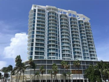 Bel Aire on the Ocean Condos for Sale and Rent 6515 Collins AveMiami Beach, FL 33141