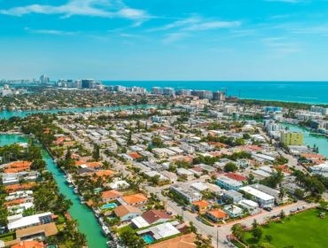 Biscayne Beach Condos for Sale and Rent 1320 Stillwater DrMiami Beach, FL 33141