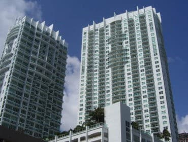Brickell on the River Condos for Sale and Rent 31 SE 5th StBrickell, FL 33131