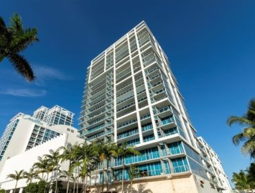 Canyon Ranch Condos for Sale and Rent 6801 Collins AveSouth Beach, FL 33141