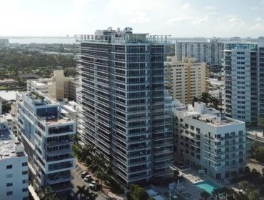 Caribbean Condos for Sale and Rent 3737 Collins AveMiami Beach, FL 33140
